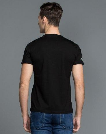 Short Sleeve Loose Men's T-Shirt