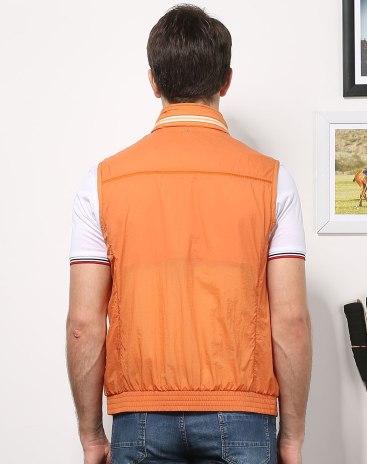 Standard Men's Vest