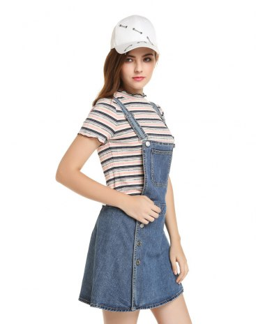 Fitted Women's Dress