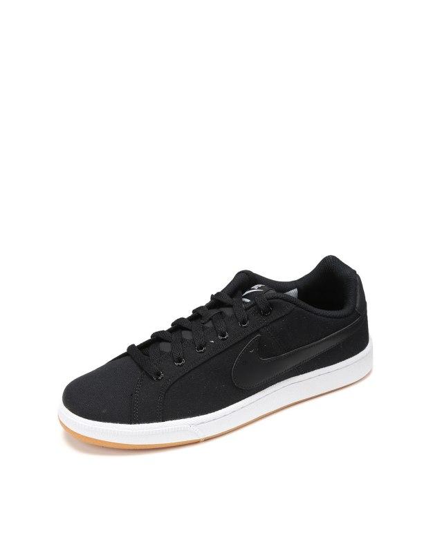 블랙 남성 케주얼 신발