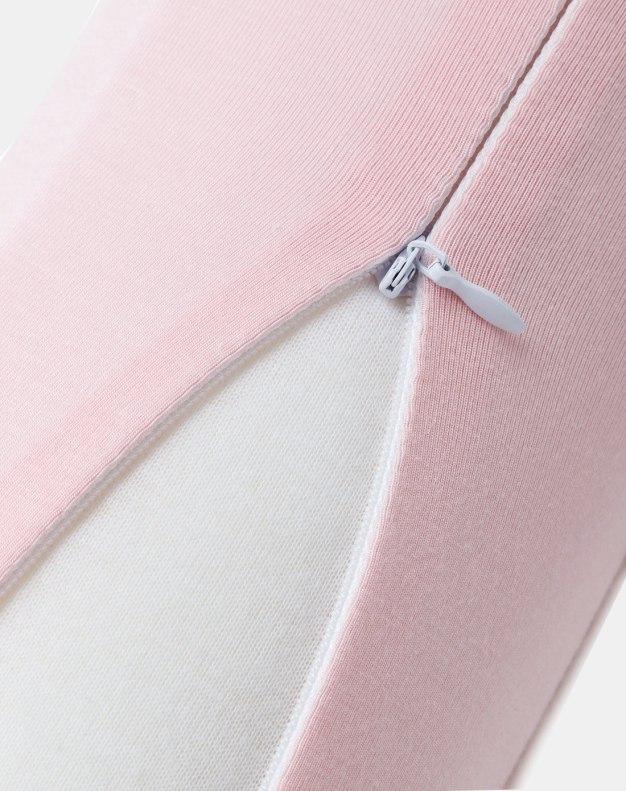 핑크 수프&스톡