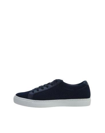 블루 케주얼 신발