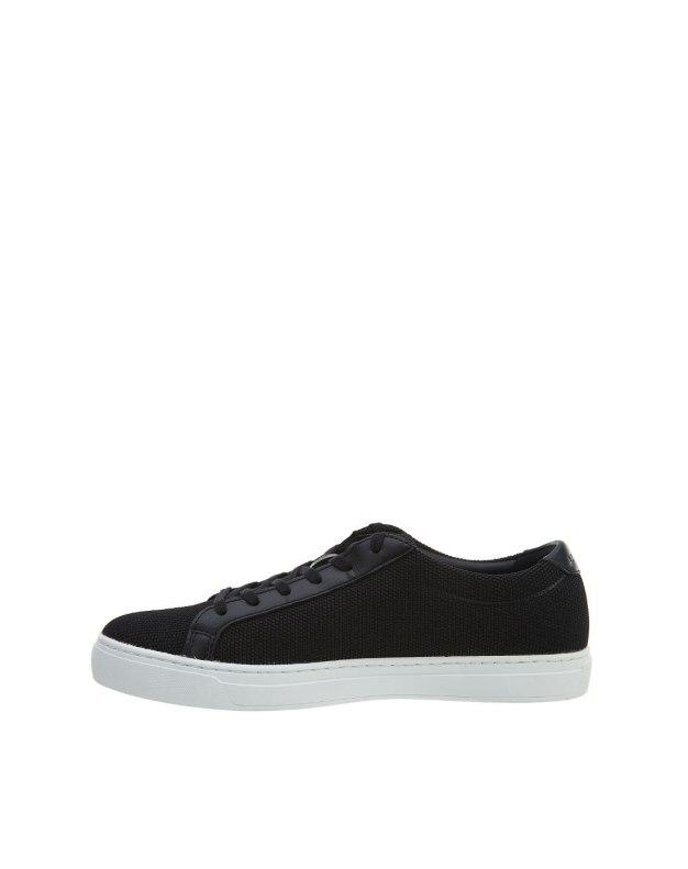 블랙 케주얼 신발