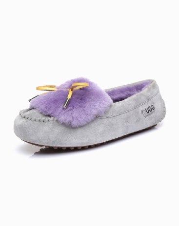 Gray Women's Casual Shoes