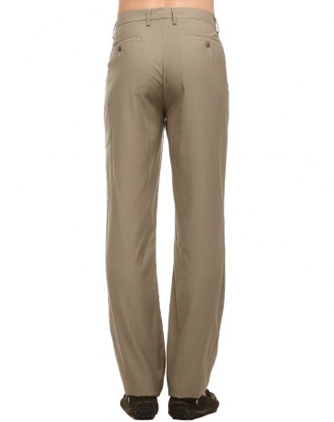 Long Men's Pants