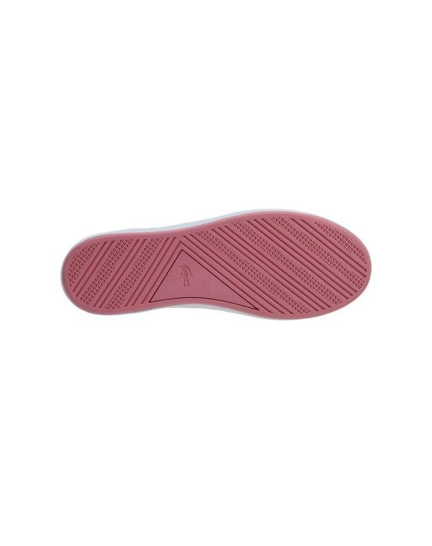 핑크 여성 케주얼 신발