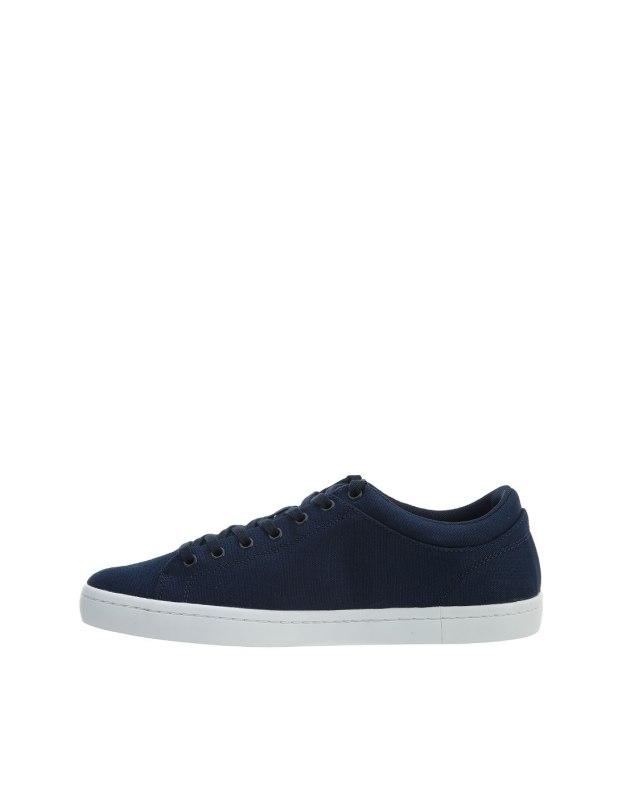 블루 남성 케주얼 신발