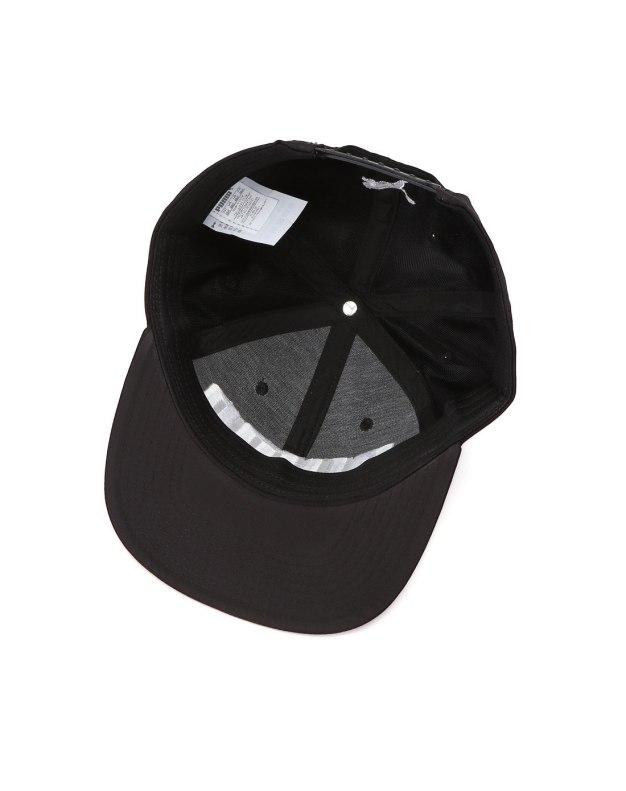 블랙 모자