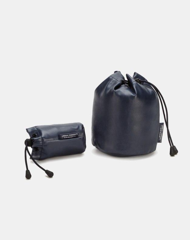 휴대용 목베개 블랙