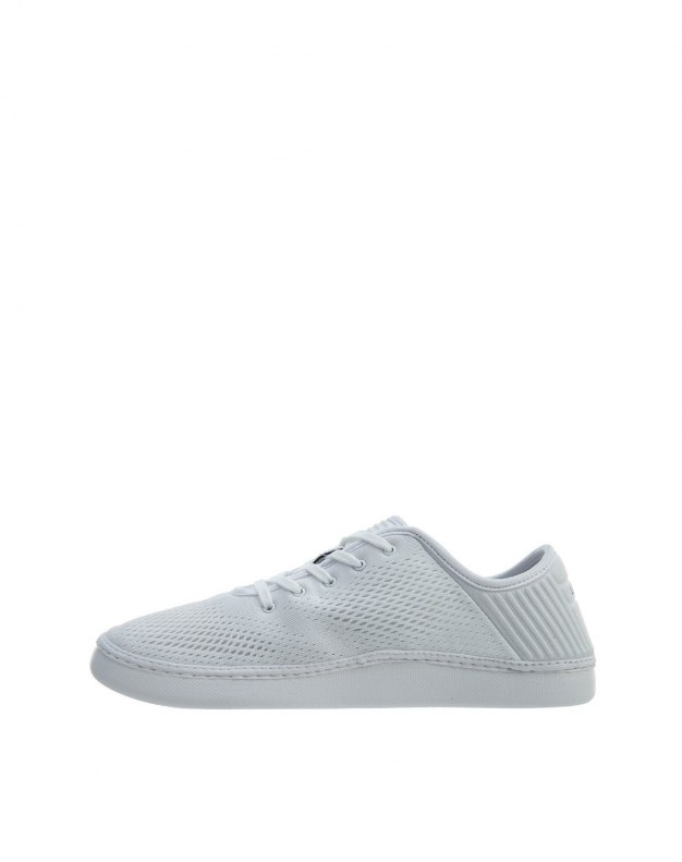 화이트 남성 케주얼 신발