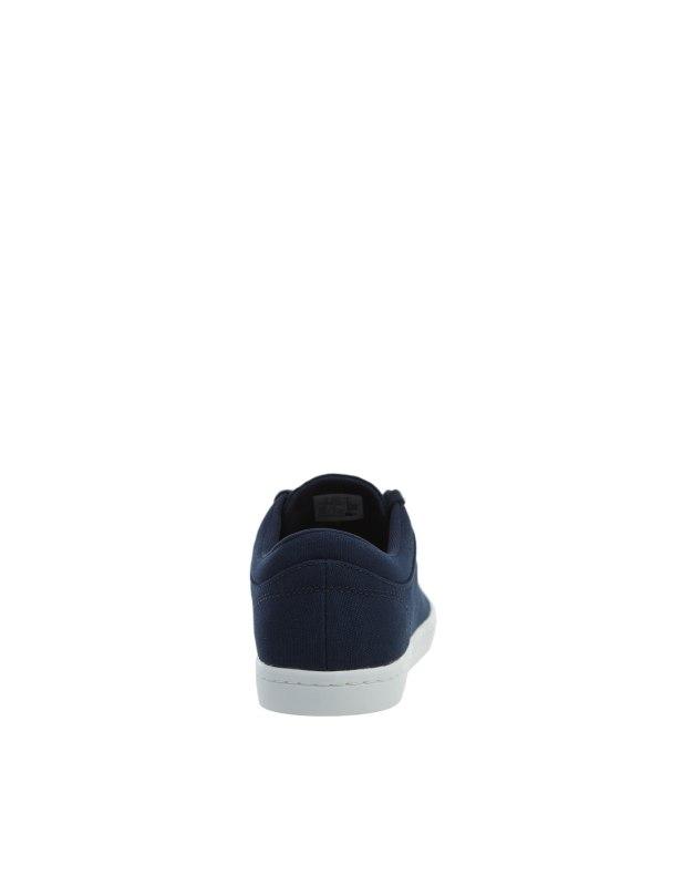 블루 여성 케주얼 신발