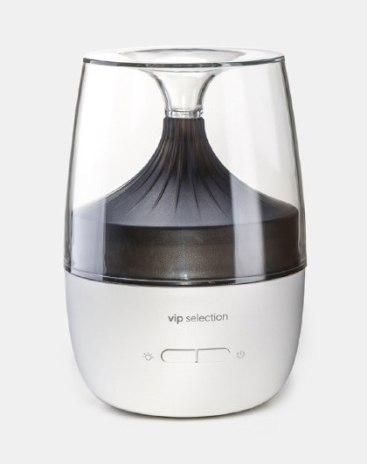 White Aromatherapy Tool
