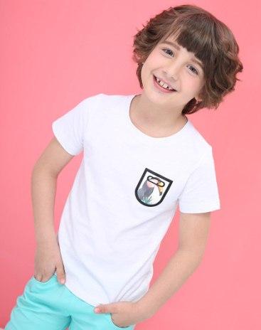 Boys' T-Shirt & Polo