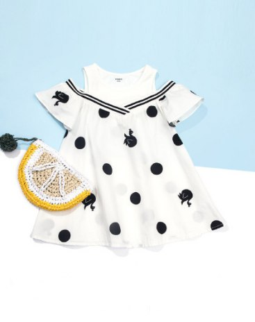 Others2 Pullover One-Piece Baby's Dress & Skirt