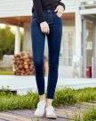 Multi Prockets Women's Jeans