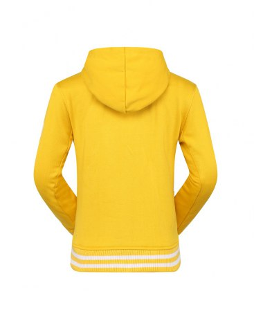 Yellow Baby's Sweatshirt