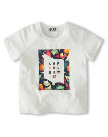 White Baby's T-Shirt & Polo