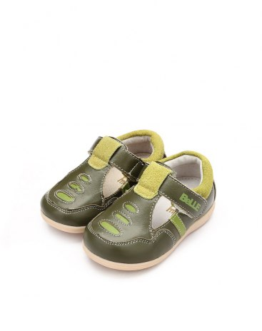 Round Head Flat Baby's Casual Shoes