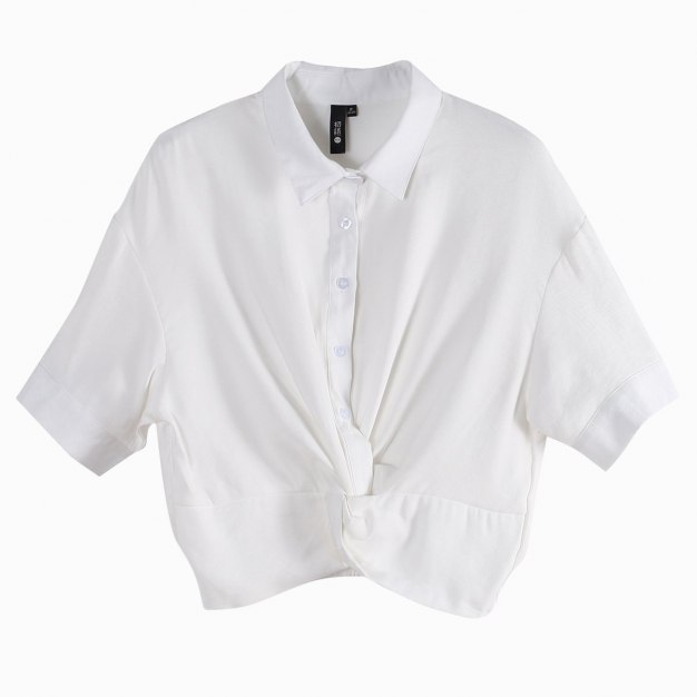 White Women's Shirt