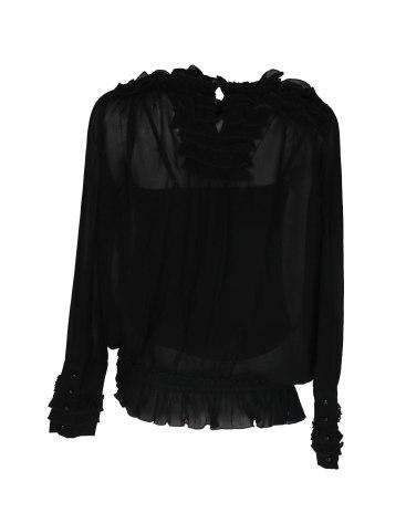 Black Women's Shirt