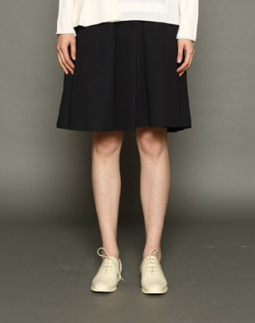 Women's Pleated Skirts