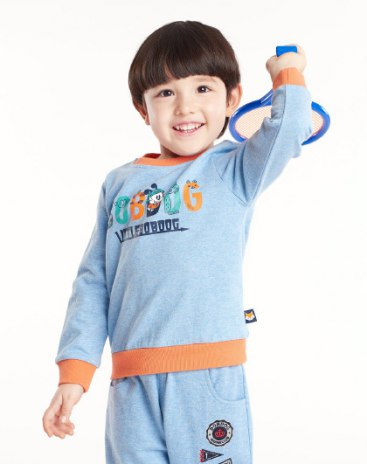 Boys' Sweatshirt