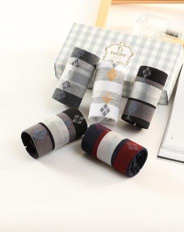 Others1 Cotton Ventilate Socks