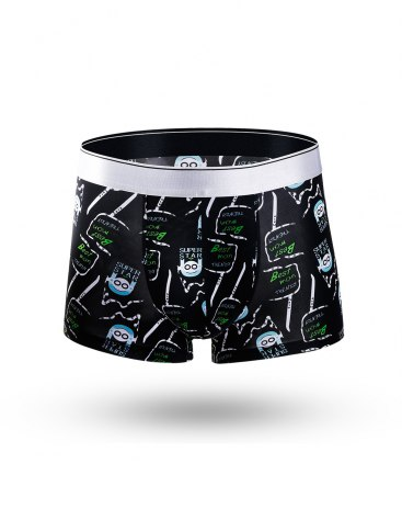 Colourful Polyamide  Others Men's Underwear