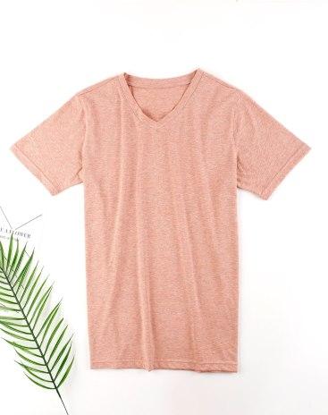 Others2 Cotton Light Elastic T-shirt