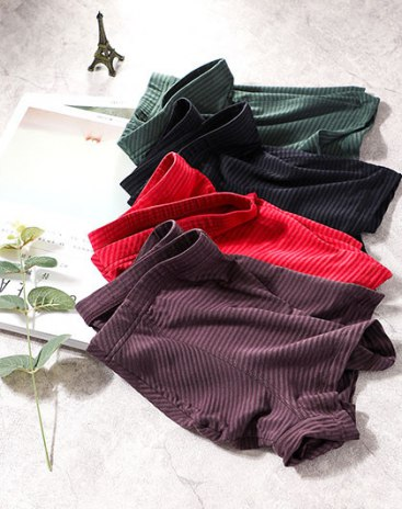 Others1 Cotton Quick Drying Men's Underwear