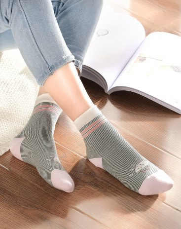 Others1 Cotton Ventilate Socks