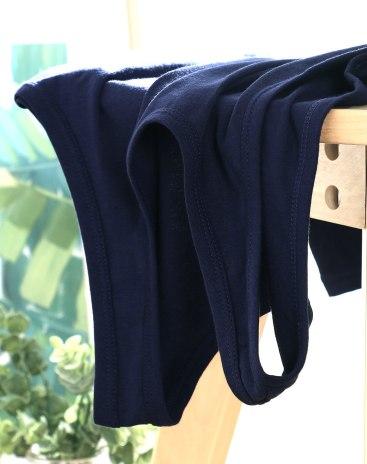 Others1 Cotton Light Elastic Vest