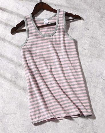 Others2 Cotton Light Elastic Vest