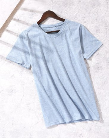 Others1 Cotton Light Elastic T-shirt