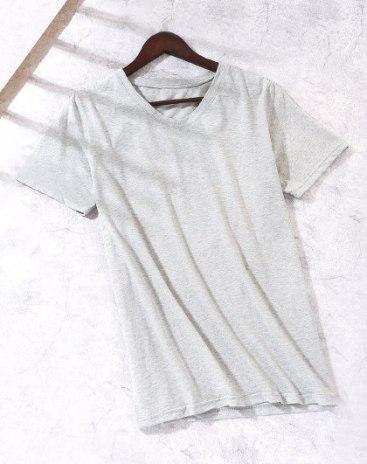 Others3 Cotton Light Elastic T-shirt
