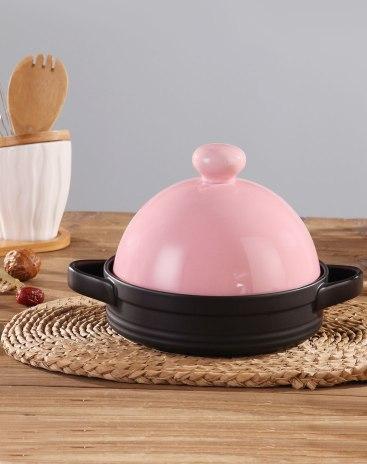 1-2L Gas stoves Stew Pot Casseroles