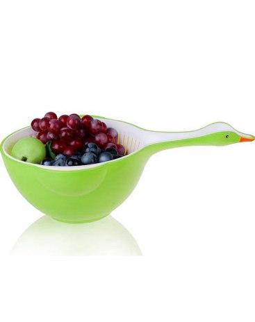 Plastic Strainer Bowl