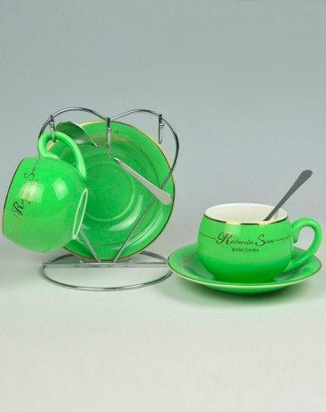 High-tech ceramics Set Coffee Cups