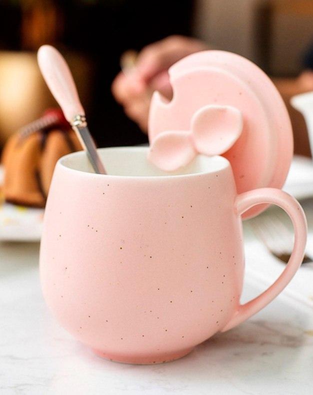 핑크 머그즈