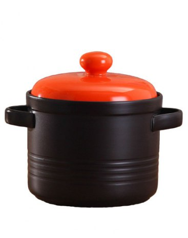 3.001-4L Gas stoves Stew Pot Casseroles