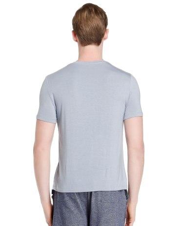 Spandex(Lycra) Light Elastic T-shirt
