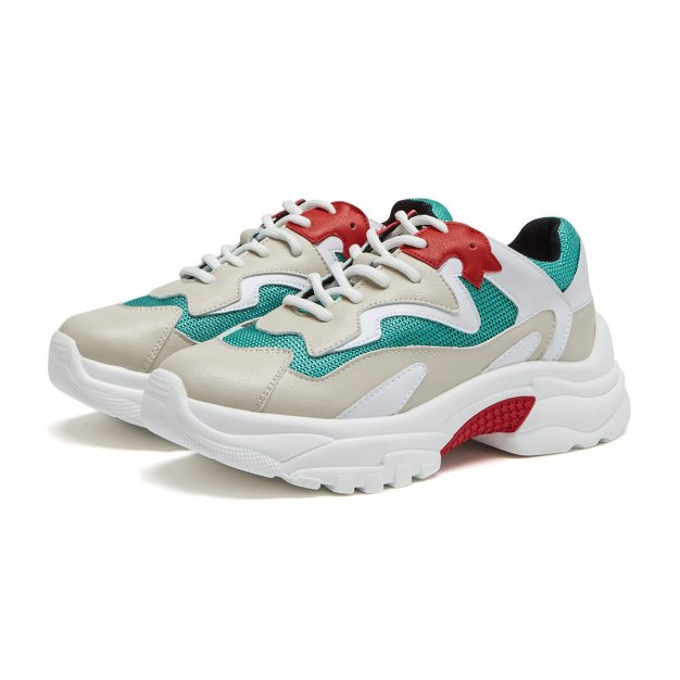 Colourful Women's Casual Shoes