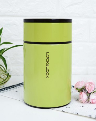 Green ≥600ml Vacuum Flasks & Thermoses