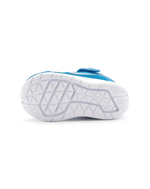 Blue Wear-Resistant Boys' Sneakers
