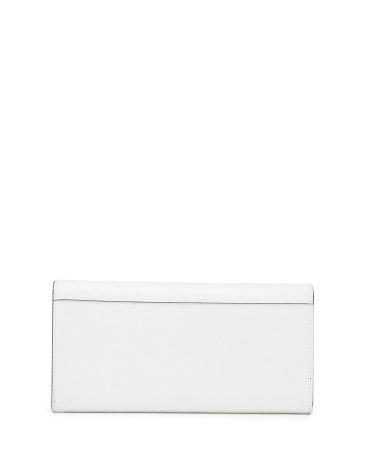 White Women's Wallet