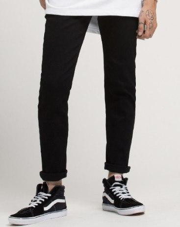 Inelastic Men's Jeans