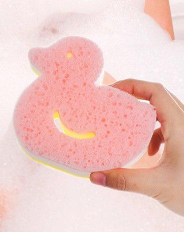 Bath Brushes & Sponges
