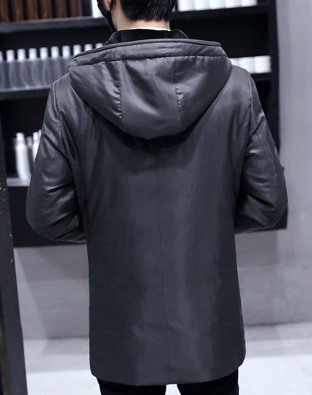 Standard Men's Outerwear