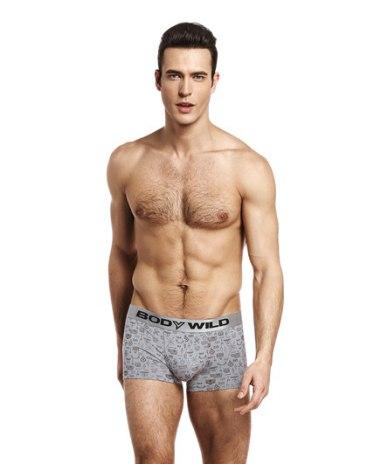 Modal Men's Underwear