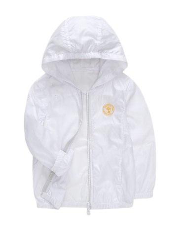 White Baby's Outerwear